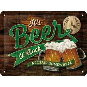 26214 It's beer o'clock