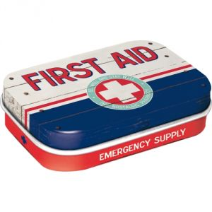 81320 First Aid Kit