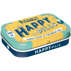 81330 Happy pills