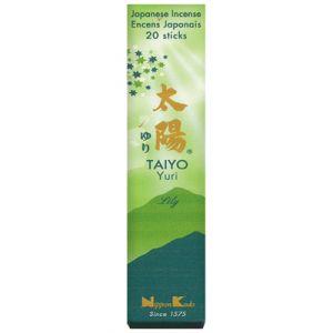 Taiyo Yuri