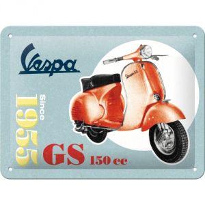 Vespa - GS 150 Since 1955