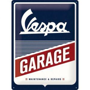 23257 Vespa - Garage