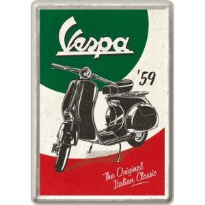 Vespa - The Italian Classic