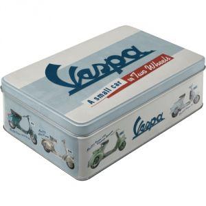 30748 Vespa - Chart