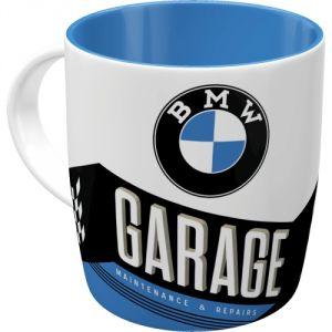 43035 BMW - Garage