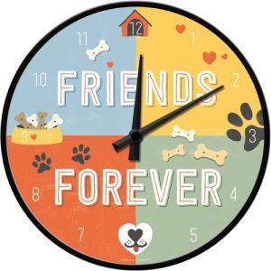 Orologio Friends Forever