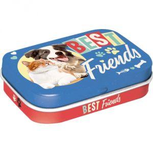 81387 Best Friends Cat & Dog