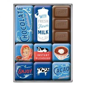 83108 Chocolate Addicted