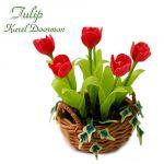Tulipano Karel Doorman