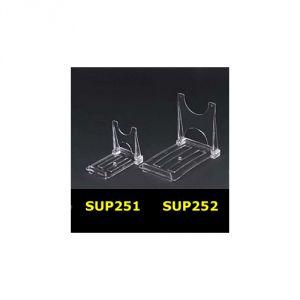 SUP251 - Supporti in plastica regolabili