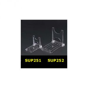 SUP252 - Supporti in plastica regolabili