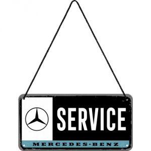 28030 Mercedes Benz - Service
