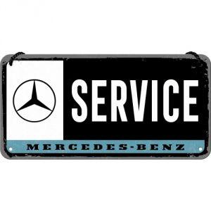 Mercedes Benz - Service