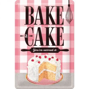 22262 Bake a cake