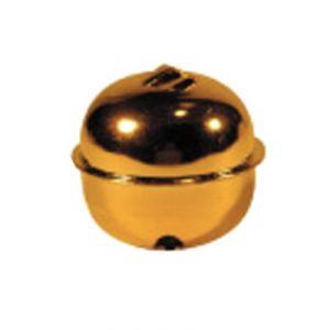 Campanella tonda Gold