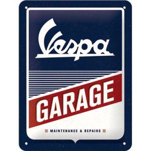 26242 Vespa - Garage