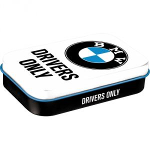 82110 BMW - Drivers Only
