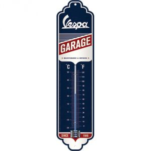 Termometro Vespa - Garage