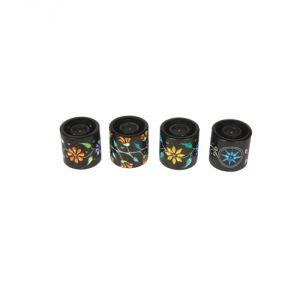 Supporti per incensi/coni/tea light 5 x 5 cm