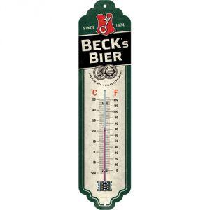 Termometro Beck's Bier
