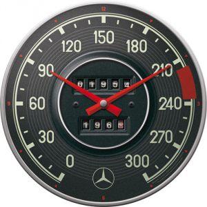 51091 Mercedes-Benz - Tacho