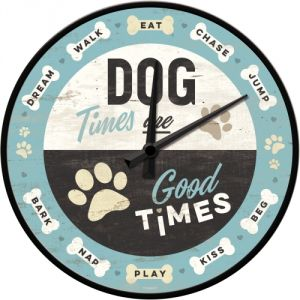 Orologio Dog