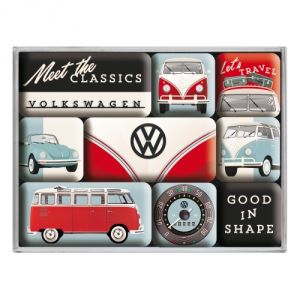 VW - Meet The Classics