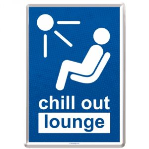 Chill Out Lounge