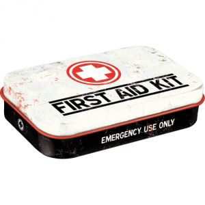 82103 First Aid Kit