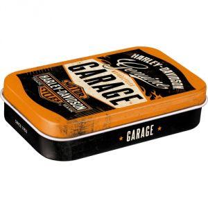 82105 Harley Davidson - Garage