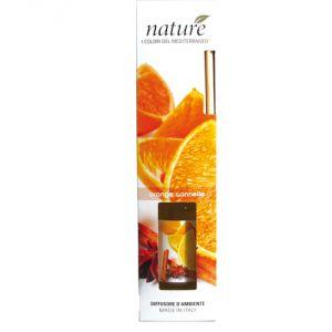 Profumambiente - Arancia e Cannella (125 ml)