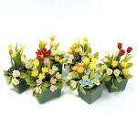Micro flowers
