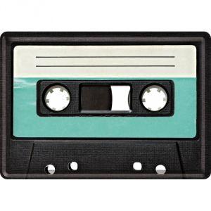 10214 Retro Cassette