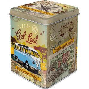 31306 Volkswagen Bulli - Let's Get Lost