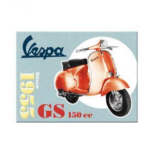 14384 Vespa GS 150 Since 1955