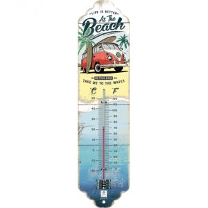 Termometro Volkswagen Bulli Beach