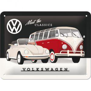 26246 Volkswagen Meet The Classics