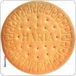 Pannello 10 x 10 cm, biscotto.
