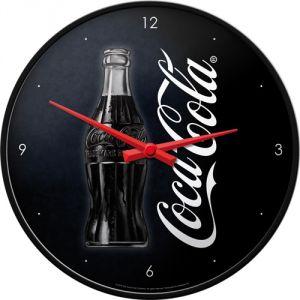 Orologio Coca Cola black