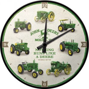 Orologio John Deere