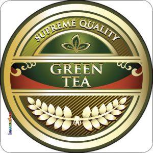 Pannello 10 x 10 cm, green the verde
