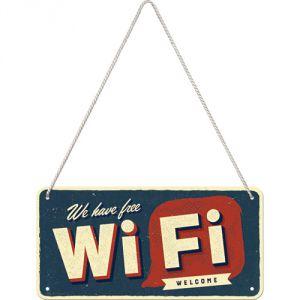 Wi Fi welcome