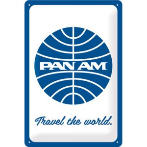 PANAM - Travel the World