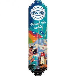 Termometro PANAM - Travel the World