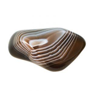 Agata botswana Confezione 10 pezzi