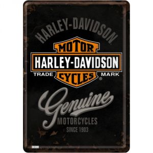 10124 Harley Davidson