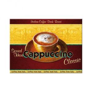 Magnete Cappuccino