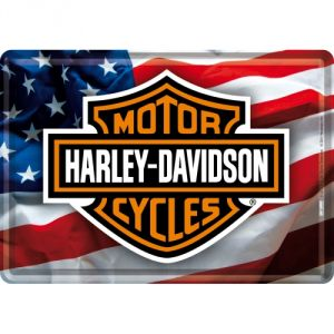10120 Harley Davidson