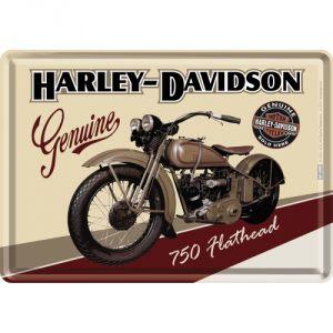 10122 Harley Davidson