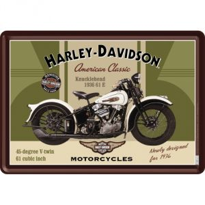 10123 Harley Davidson